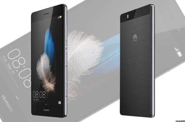 Huawei P8 Lite 4G 16GB