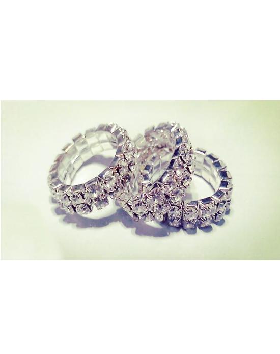 Men's & Women's Tungsten Rings