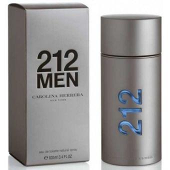 212 (Perfume) For Men