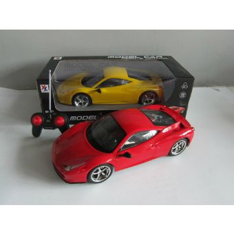 Remote Control Model Car 4 channel_1