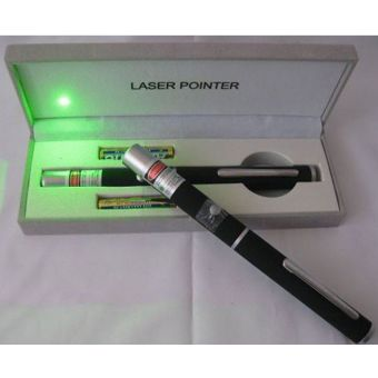 Green Laser 5mw with box powerful and True Green Laser Pen 5mW