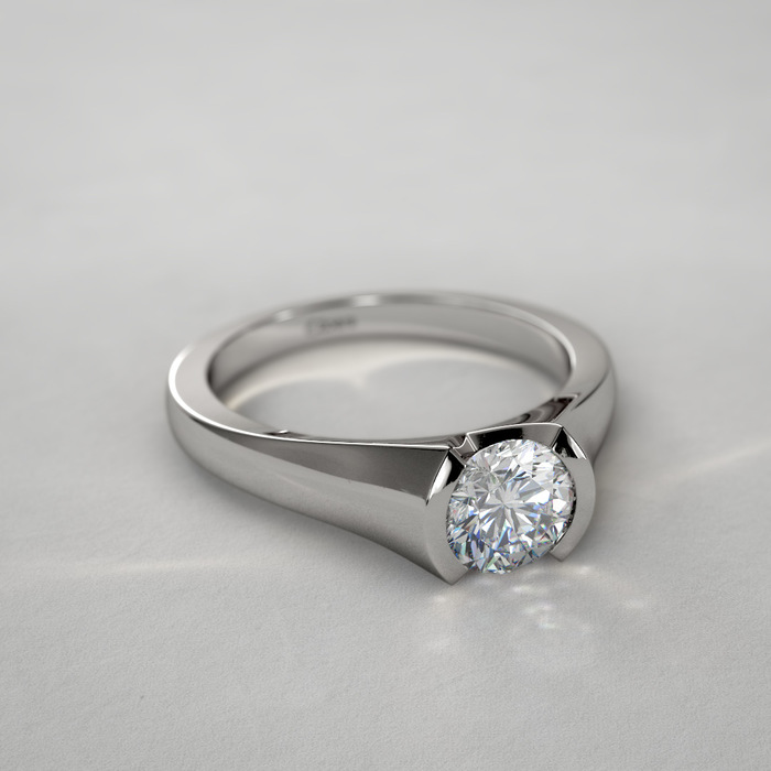 Beautiful Ring For Her + Free Ring As a Gift