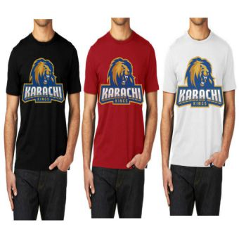 Karachi Kings Unisex T.shirt