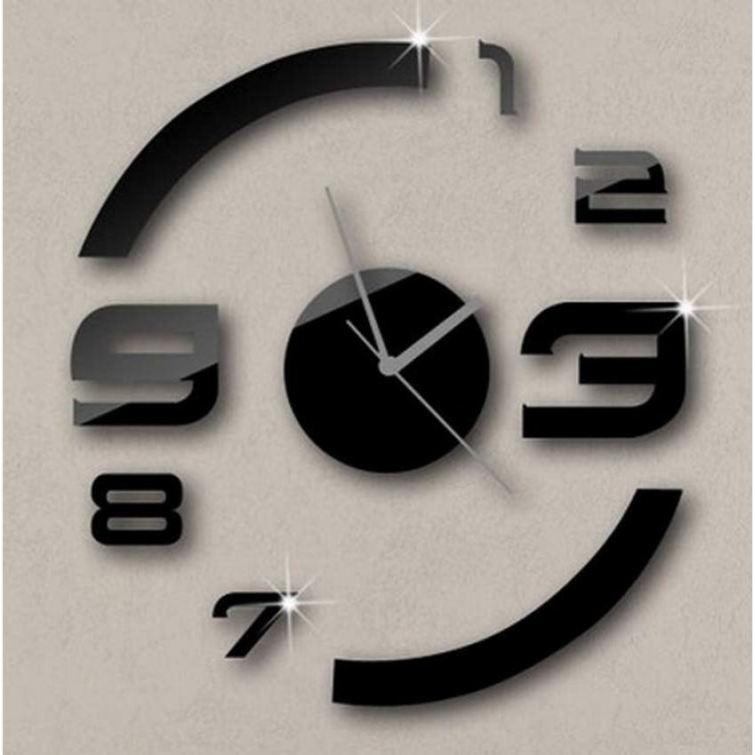 New Creative Design Wall Clock