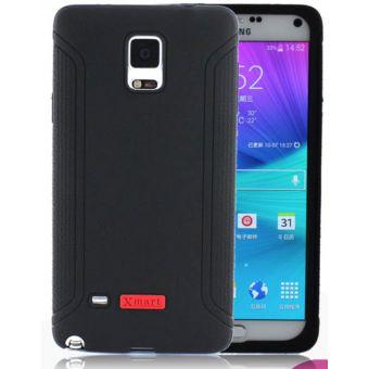 Xmart Soft Gel Case For Samsung Galaxy Note 4