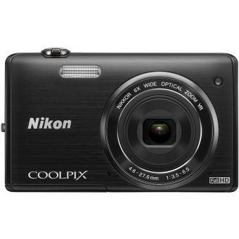 Nikon S5200 Digital Camera