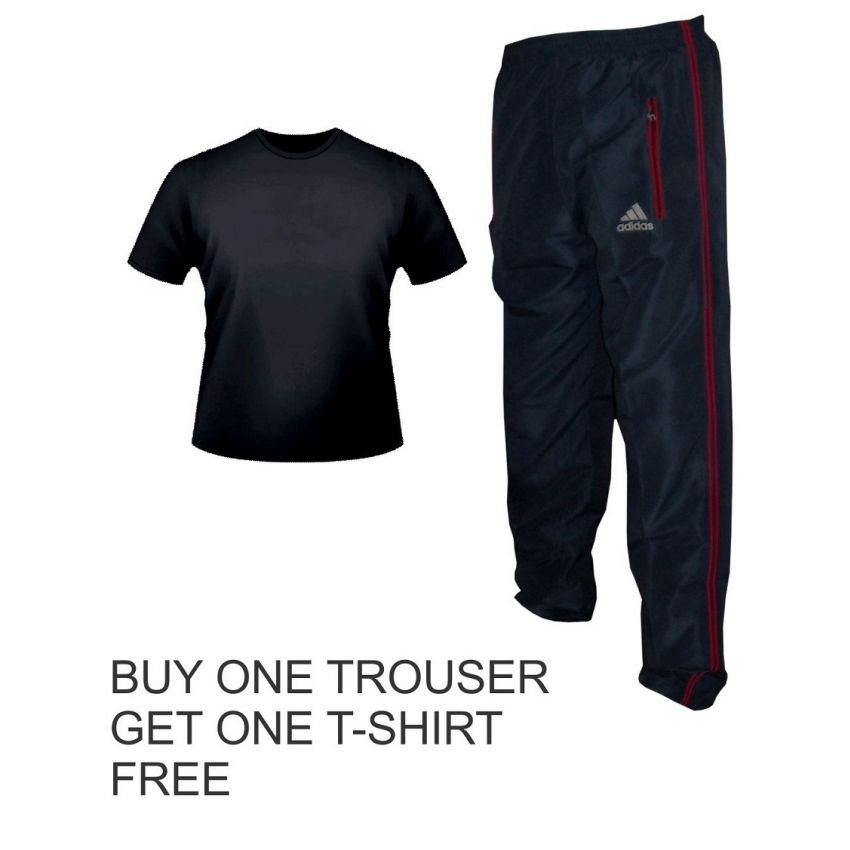 Summer Trouser With Free T shirt