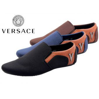 Versace Mocassins 3