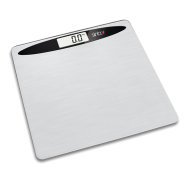 Digital Bathroom Scale SBS-4419