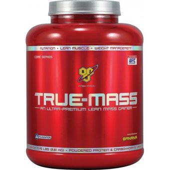 True Mass 5lbs