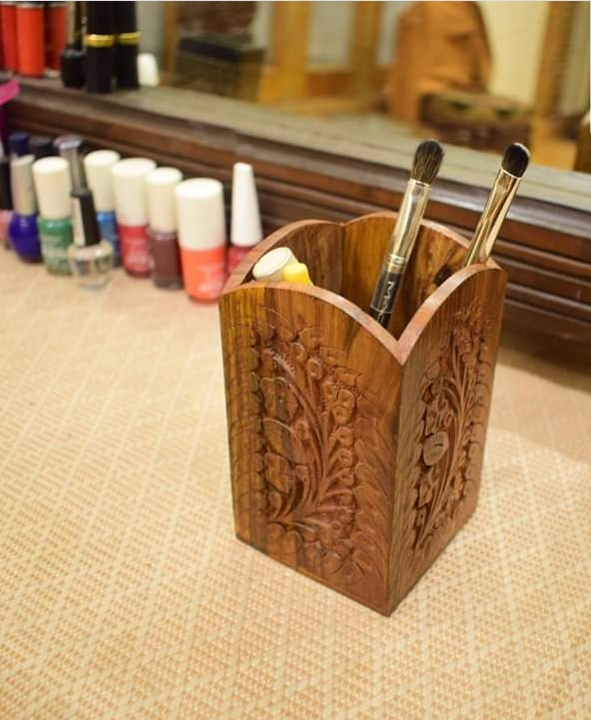Carving Pen & Brush Holder