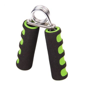 Sports Foam Handle Hand Gripper Grips Arm Muscle_2