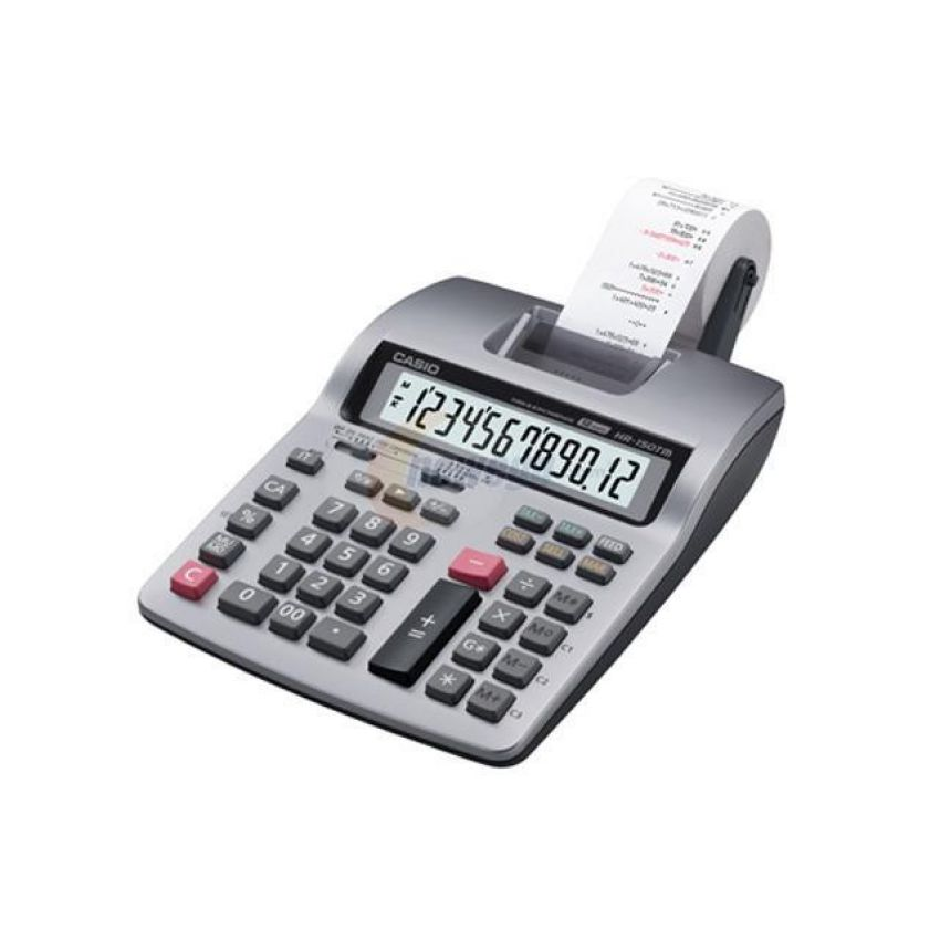 Casio Printing Calculator HR150Tm