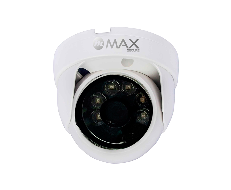 1 Megapixel AHD Night Vision Camera