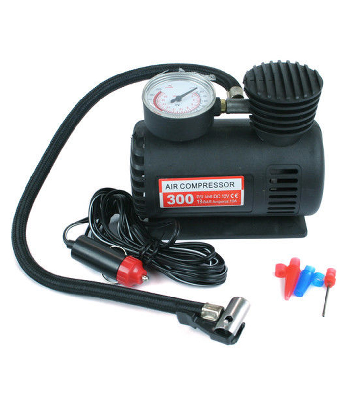 Air Compressor DC 12V