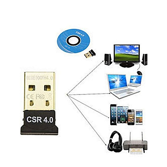 Mini Bluetooth Usb 4.0 With CD_2