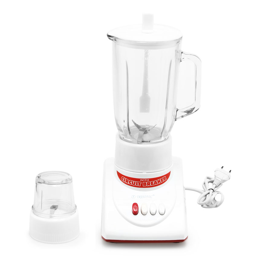 Sogo 2 in 1 Blender & Mill - White