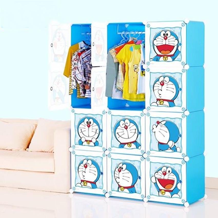Doraemon Wardrobe/Storage Cabinets