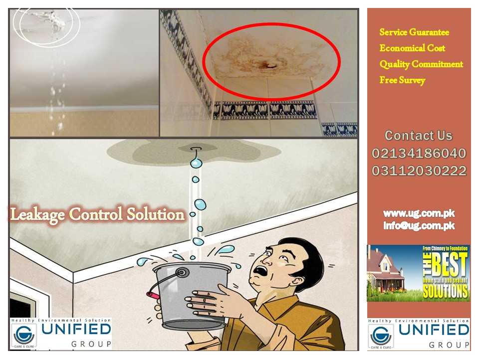 Effective Fumigation, Termite Proofing, Tank Cleaning, Seepage Control, Heat Insulation Services_3