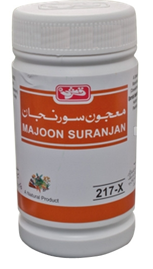 Qarshi Majoon E Suranjan