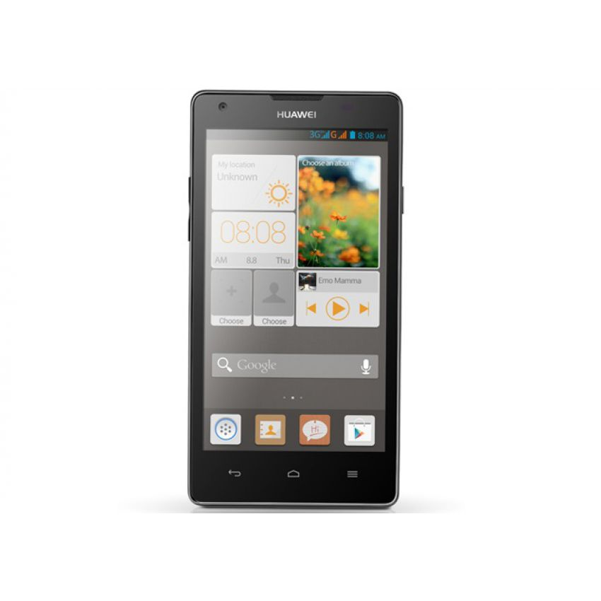 Huawei Ascend G700 8GB (Black)
