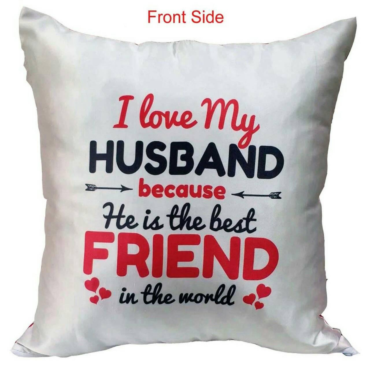 Customize simple cushion_2