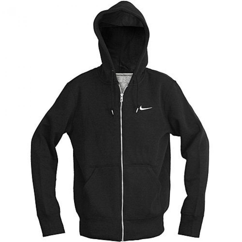 Black Nike Hoodie For Men