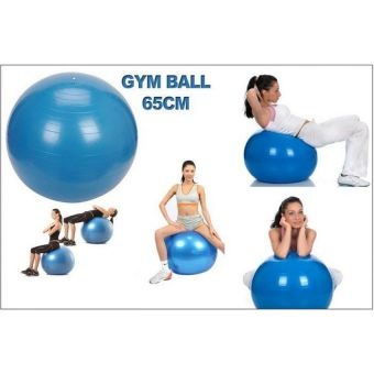 Body Fitness Yoga Exercise Ball 65Cm
