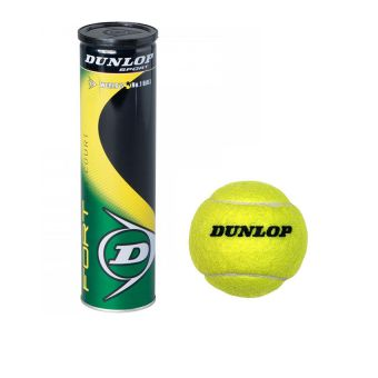 Pack Of  3 Dunlop Bal
