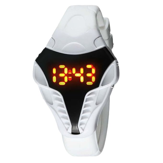 LED Cobra Watch