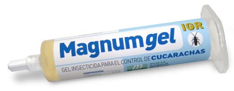 Magnum Gel