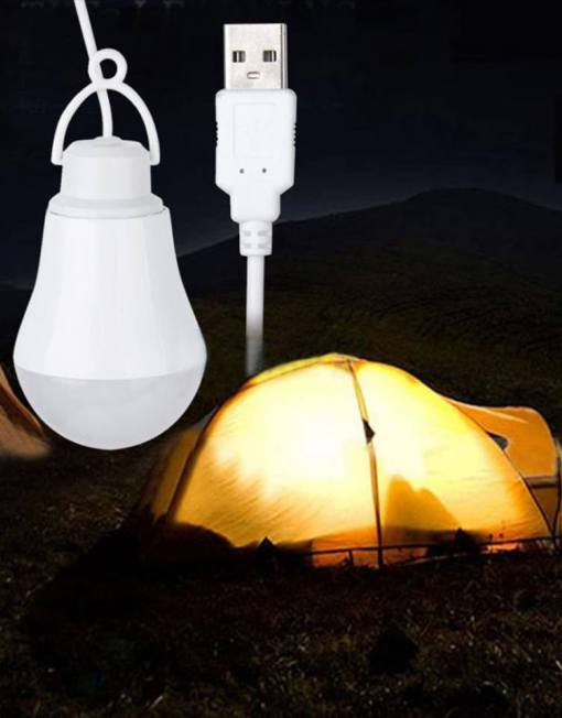 Pack of 2 Portable Light