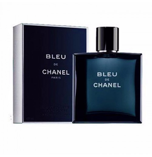BLUE DE CHANNEL PERFUME