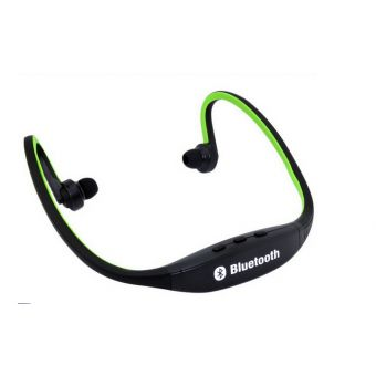 Sports Stereo Wireless Bluetooth 3.0 Headset Calling Music