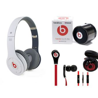 Monster Beats Deal by Dr. Dre