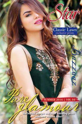Star Classic Lawn 2016 vol 4 Original