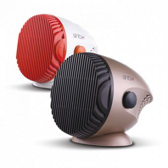 Sinbo Ceramic Fan Heater SFH 3364