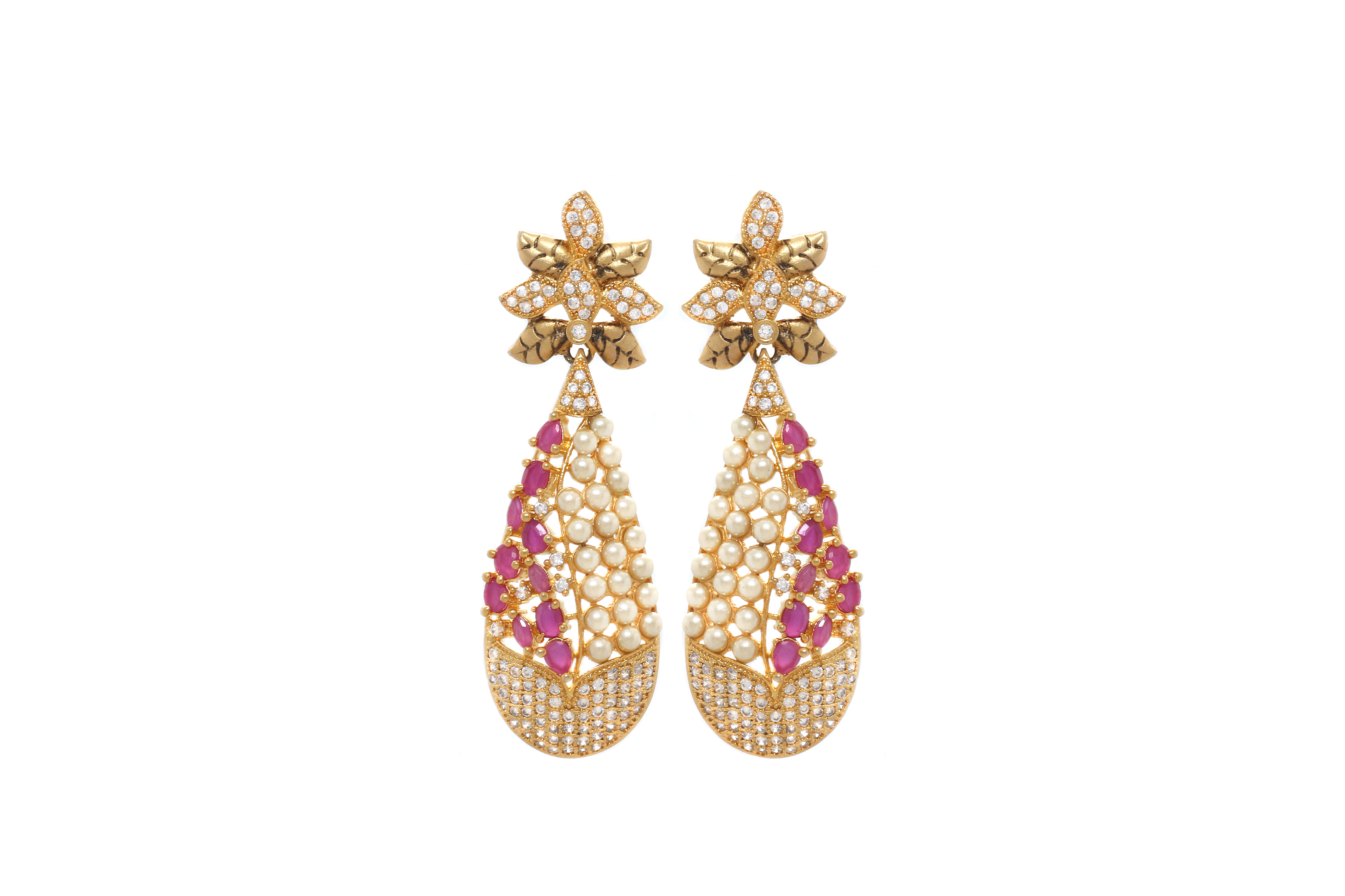 Beautiful Earings SIE-0001