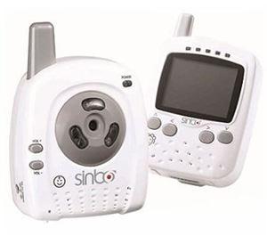 Sinbo Baby Monitor SMD 5131
