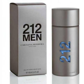 212 Men Perfume