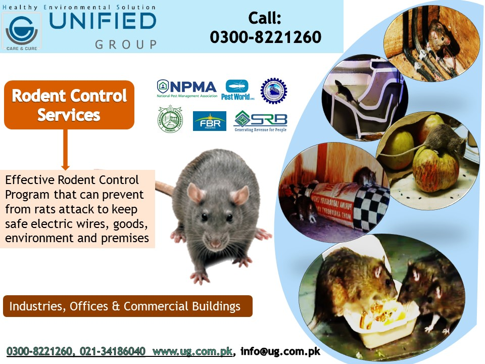 Effective Fumigation, Termite Proofing, Tank Cleaning, Seepage Control, Heat Insulation Services_2