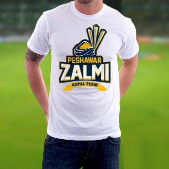 Peshawar Zalmi Pakistan Super League T-Shirt