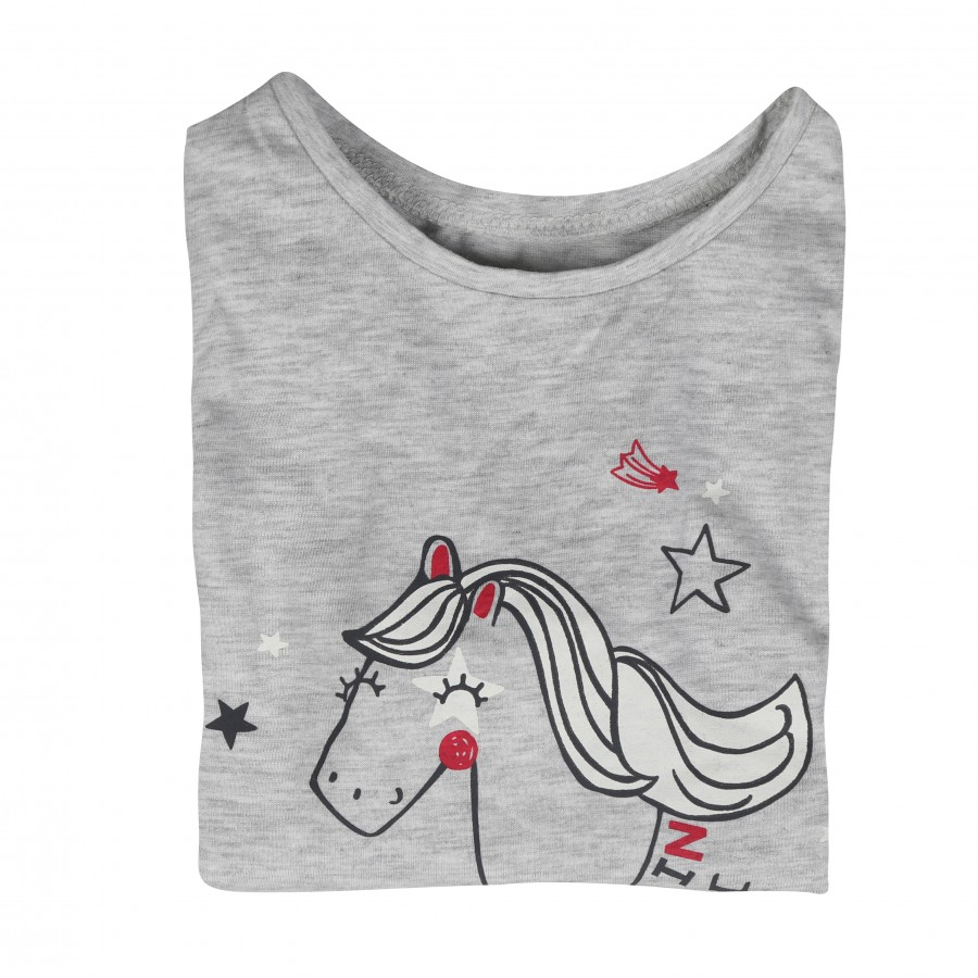 Online Kids Pony Star T-shirts