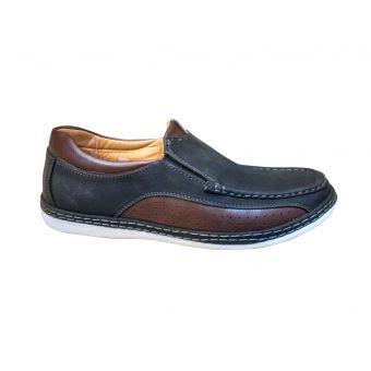 Black & Brown Formal Shoes for Men