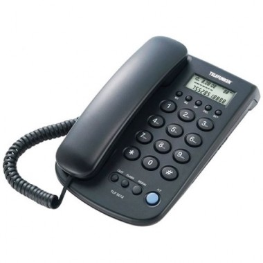 Sinbo Telefunken Telephone - TLF-5012