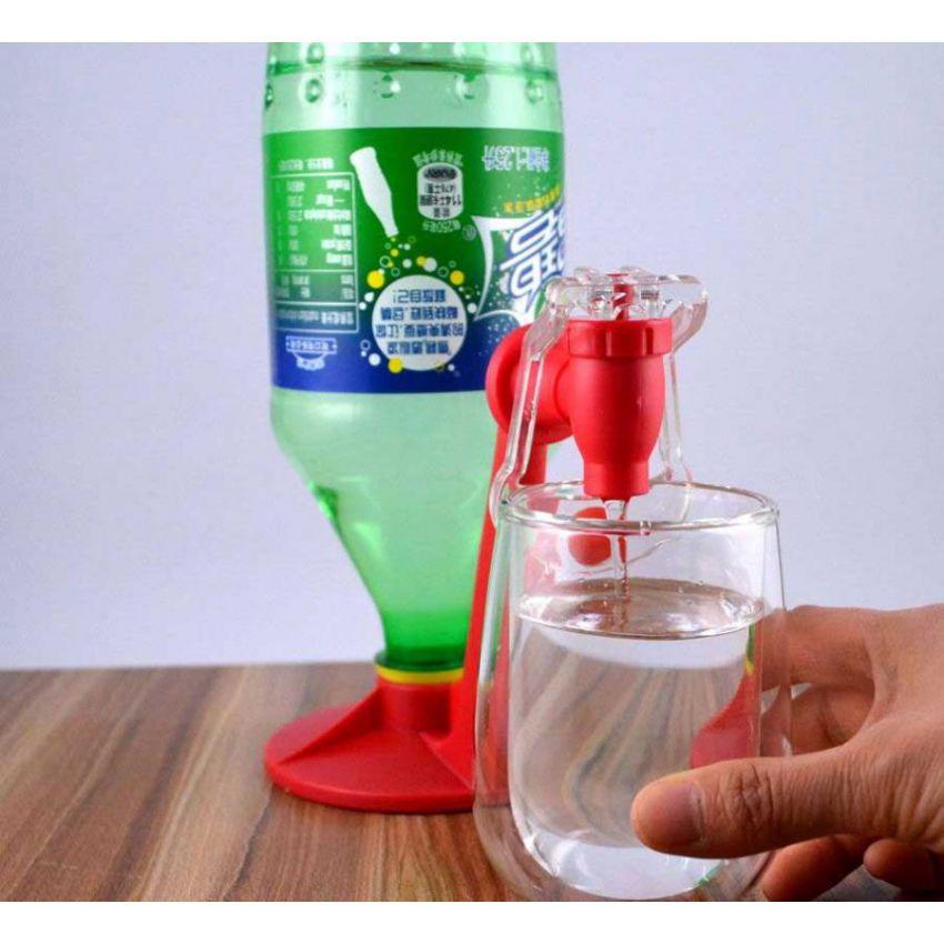 Cold Drink Dispenser - Pack of 2  (Fizz Saver)