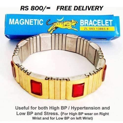 Blood Pressure Control Bracelet_1