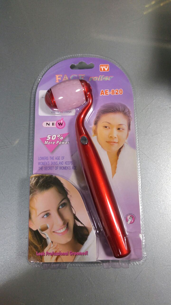 Facial Massage Roller Face