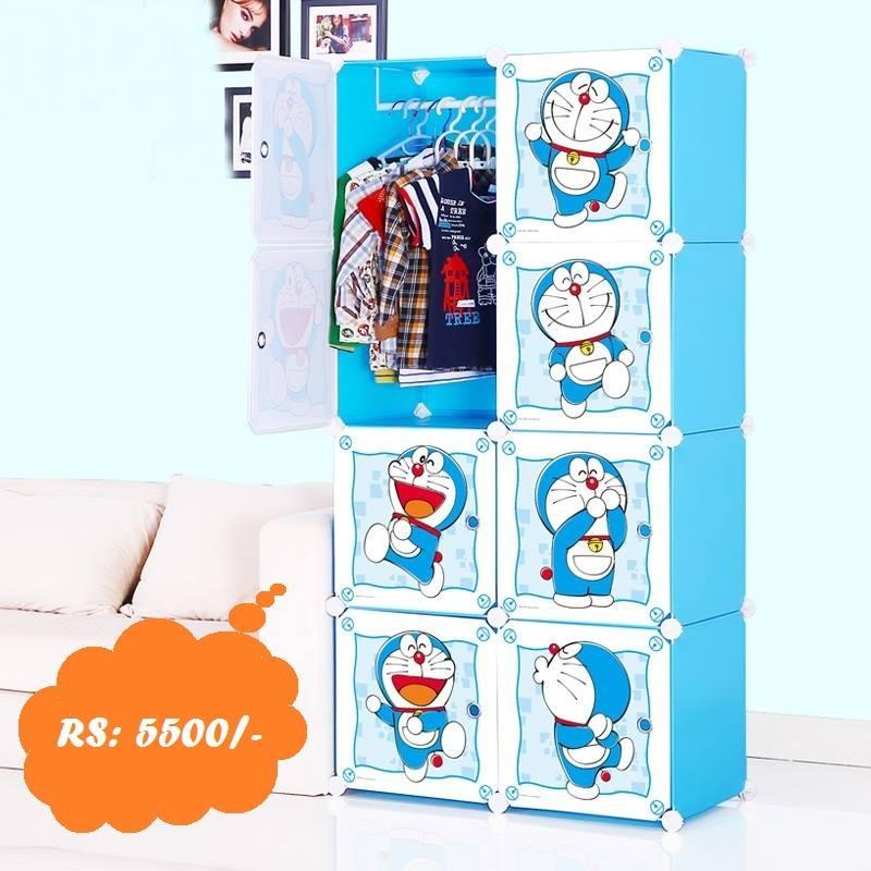Doraemon Wardrobe