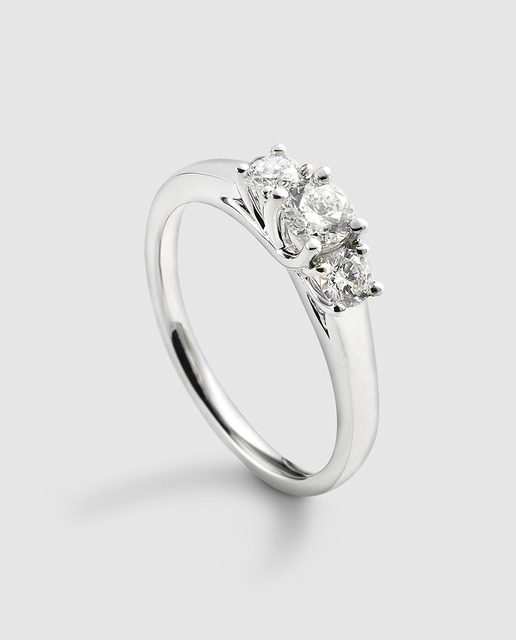Beautiful Ring For Someone Special + Free other Ring Gift